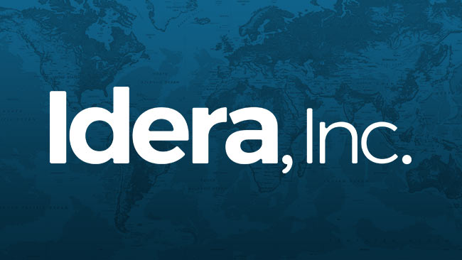 Idera, Inc. Expands Global Footprint and Product Portfolio in 2017